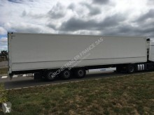 Krone plywood box semi-trailer Dry Liner