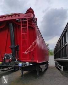 Sættevogn TecnoKar Trailers Vasca Ribaltabile ske brugt