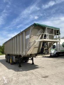 General Trailers cereal tipper semi-trailer Non spécifié