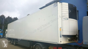 Schmitz Cargobull SKO 18/L - 13.4 FP 45 Cool 2-Achser,Ladebordw. semi-trailer used refrigerated