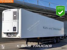 Полуремарке Schmitz Cargobull SKO хладилно еднотемпературен режим втора употреба