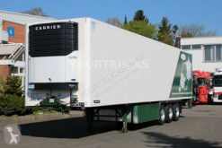 Félpótkocsi Lamberet Carrier Maxima 1300/Strom/Trennwand/Pal-kaste használt hűtőkocsi
