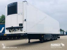 Semi remorque isotherme occasion Schmitz Cargobull Semitrailer Reefer Standard Dva kata