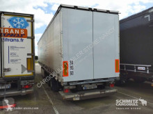 Semirremolque lonas deslizantes (PLFD) Krone Curtainsider Standard