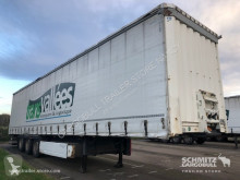 Krone Curtainsider Standard semi-trailer used tautliner