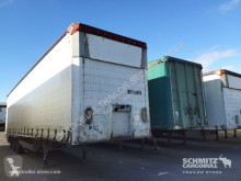 Náves plachtový náves Schmitz Cargobull Rideaux Coulissant Mega