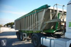 Kaiser Non spécifié semi-trailer used construction dump