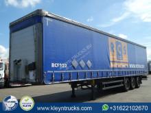 Semirremolque lonas deslizantes (PLFD) Schmitz Cargobull N/A