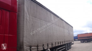Samro ST39MHPE used other semi-trailers
