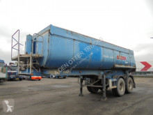 Langendorf SK 20A semi-trailer used tipper