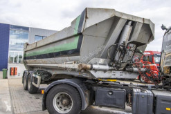 Robuste Kaiser KAISER KIPPER semi-trailer used tipper