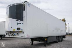 Used mono temperature refrigerated semi-trailer Schmitz Cargobull SKO
