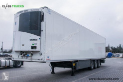 Semi remorque Schmitz Cargobull SKO24/L - FP 45 ThermoKing SLXe300 DoubleDeck frigo mono température occasion