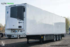 Schmitz Cargobull SKO24/L - FP 45 ThermoKing SLXi300 semi-trailer used mono temperature refrigerated