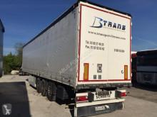Félpótkocsi Schmitz Cargobull Non spécifié használt függönyponyvaroló