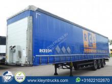 Semitrailer skjutbara ridåer (flexibla skjutbara sidoväggar) Schmitz Cargobull N/A