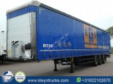 Félpótkocsi Schmitz Cargobull N/A használt függönyponyvaroló