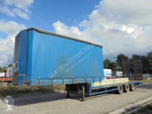 Pacton heavy equipment transport semi-trailer 3142 S-G