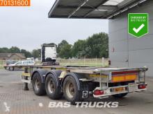 Semi remorque Van Hool 3B0071 ADR 1x 20 ft 1x30 ft occasion