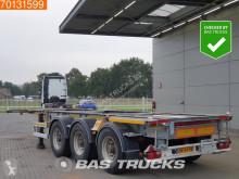 Návěs Van Hool 3B0071 ADR 1x 20 ft 1x30 ft použitý