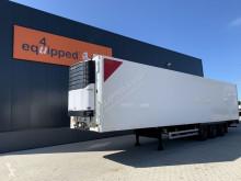 نصف مقطورة Lamberet Carrier Maxima 1300 D/E, BPW+Disc, NL-trailer, APK: 26/07/2021 برّاد أحادي الحرارة مستعمل
