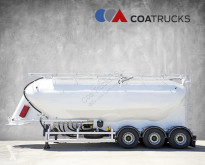 Cemento/polvo semi-trailer new tanker