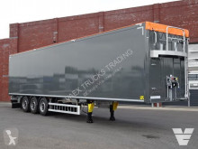 Kraker trailers moving floor semi-trailer CF-Z 200ZL 92M3 K-Force - NEW - Lift axle - 10 MM floor