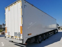 Used moving floor semi-trailer Legras