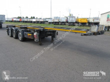 Kögel Containerfahrgestell Standard used other semi-trailers