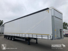 New tautliner semi-trailer Schmitz Cargobull Curtainsider Mega
