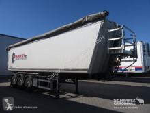 Sættevogn Schmitz Cargobull Kipper Alukastenmulde 49m³ ske brugt