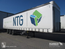 Semitrailer skjutbara ridåer (flexibla skjutbara sidoväggar) Schmitz Cargobull Curtainsider Standard Getränke