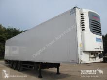 Schmitz Cargobull半挂车 Tiefkühlkoffer Standard Doppelstock Ladebordwand 隔热的 二手