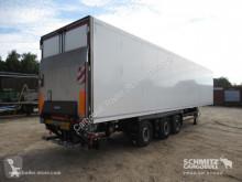 Semi remorque Schmitz Cargobull Tiefkühlkoffer Standard Ladebordwand isotherme occasion