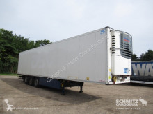 Semi remorque Schmitz Cargobull Tiefkühlkoffer Fleischhang isotherme occasion