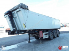 Fliegl Oplegger semi-trailer used tipper