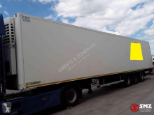 Lamberet Oplegger thermoking semi-trailer used mono temperature refrigerated