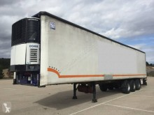 Mirofret TRS3 3F 13 55 SN semi-trailer used refrigerated