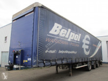 Semi reboque cortinas deslizantes (plcd) Renders BPW , Curtainside Trailer