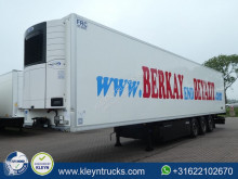 Kögel mono temperature refrigerated semi-trailer S24/4 vector 1350