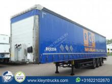 Yarı römork Schmitz Cargobull N/A sürgülü tenteler (plsc) ikinci el araç