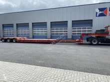 Semi remorque porte engins Nooteboom OSDB - 45 VV EURO - Lowbed - Extandable - 40 Ft container - NEW TUV
