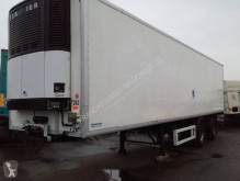 Krone 20 semi-trailer used refrigerated