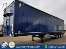 Semirimorchio fondo mobile Kraker trailers XL 9