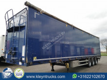 Kraker trailers XL 9 used other semi-trailers
