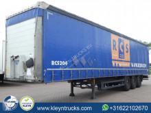 Návěs posuvné závěsy Schmitz Cargobull N/A