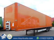 Krone box semi-trailer Dry Liner