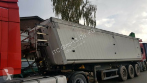 Félpótkocsi Schmitz Cargobull SKI24 Kippmulde 48 Kubik használt billenőkocsi