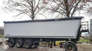 Návěs Schmitz Cargobull SKI24 Kippmulde 48 Kubik korba použitý