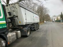 Náves Schmitz Cargobull SKI24 Kippmulde 48 Kubik korba ojazdený